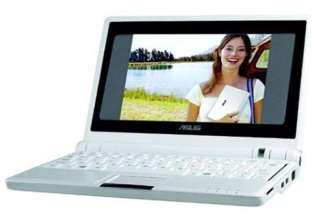 Asus Eee laptop PC