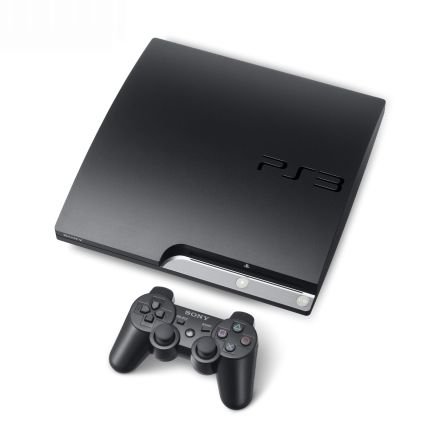 PS3_Slim_with_Controller