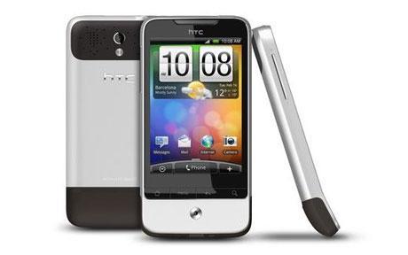 HTC-Legend