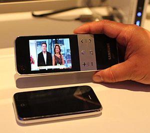 Samsung_C9000_3d_tv_remote_control
