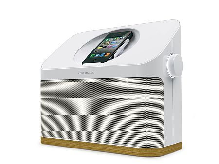 Conran_Audio_iPOD_SPEAKER_DOCK_front