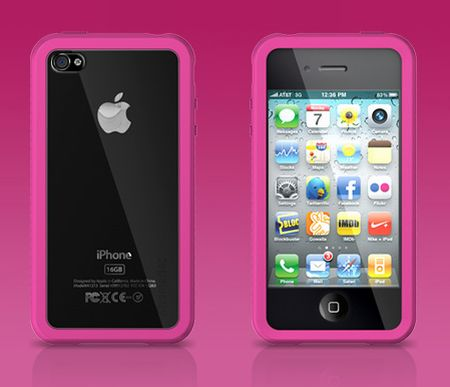 xtrememac_iphone_4_Microshield_Accent_case