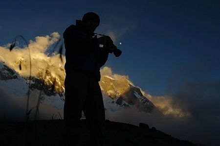 Team_samsung_Annapurna_III_Hunting_evening_light