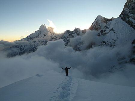 Team_samsung_Annapurna_III_ski