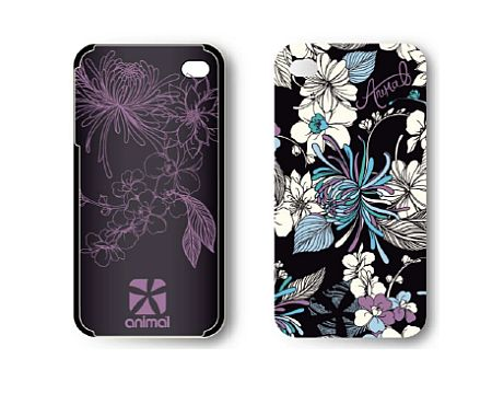 animal_josie_floral_iPhone_4_hard_shell_2