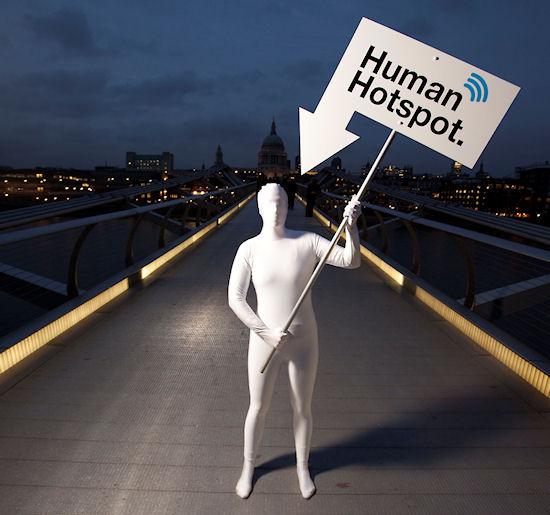 humanhotspot