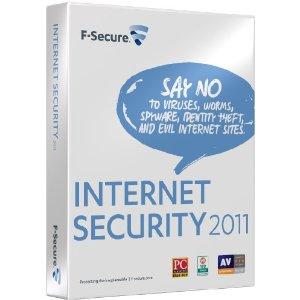 F-secure-Internet-Security