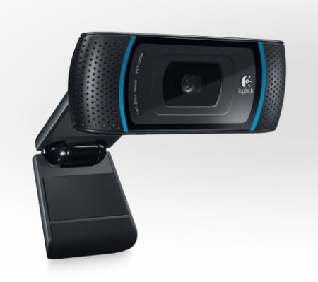 Logitech_HD_Pro_Webcam_C910