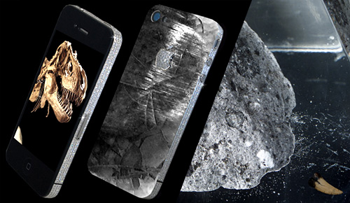 TRex-iPhone