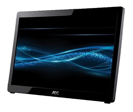 aoc usb portable monitor 450