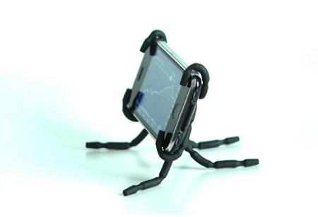 spiderpodium black 450